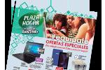 Ver catálogo Plaza Hogar
