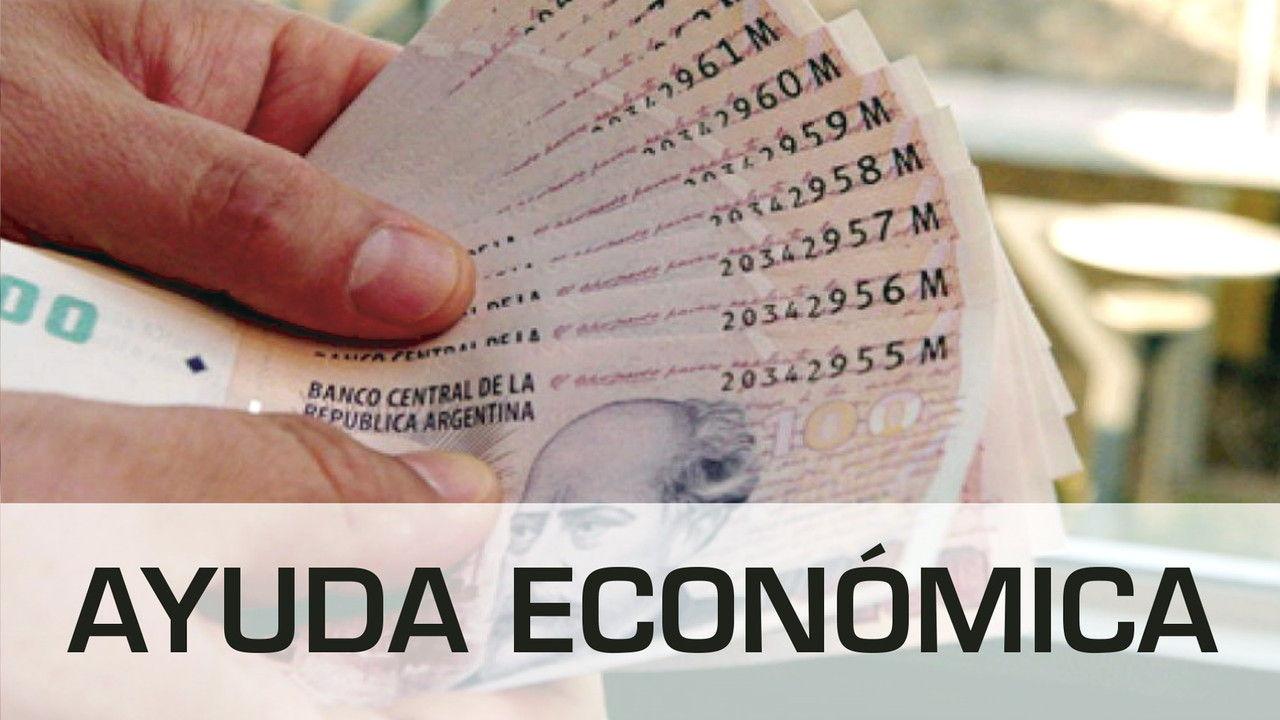 Ayuda Economica