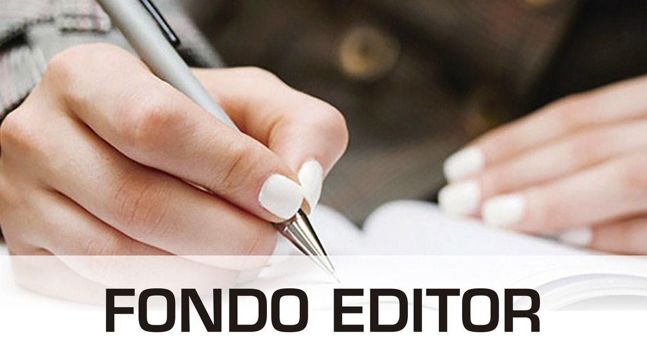 Fondo Editor