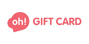 Oh! Gift Card