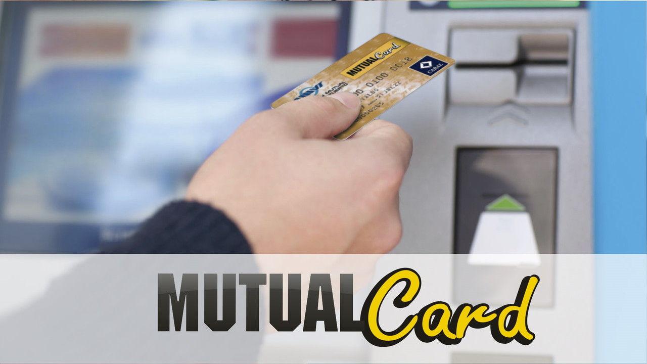 Tarjeta MutualCard