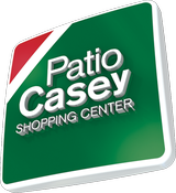 Patio Casey Shopping Center